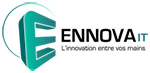 logo ennova it